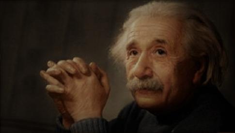 Einstein's Madness